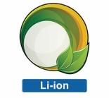 Baterie litowo-jonowe Li-ion