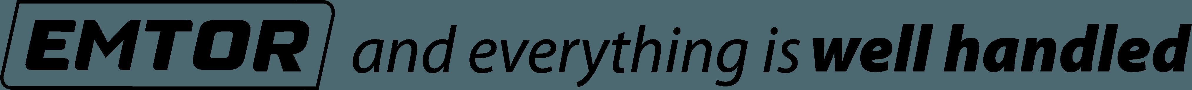 Emtor - i wszystko się układa